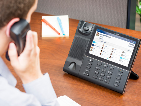Enhance the way you talk with Business Phone