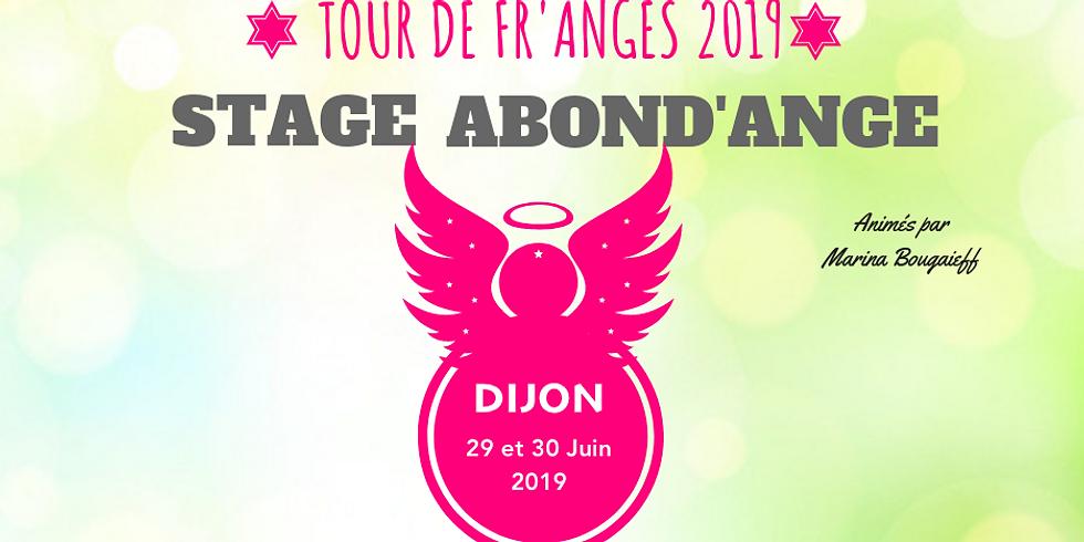 Communiquer avec les anges (Marina Bougaieff)