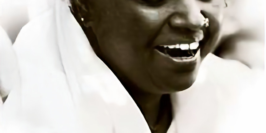 "Projection du film ""DARSHAN"" (Amma) - GRATUIT"