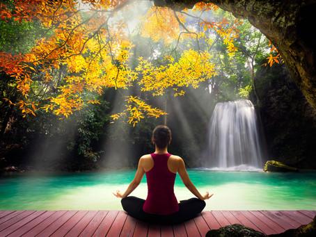 Subtle Energy Meditations