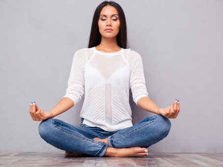 Mind-Body Meditations - An Intro. to 3 Broad Categories of Meditation
