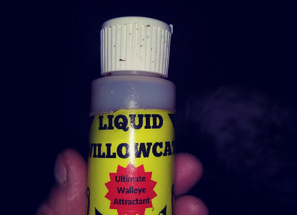 Liquid Willow Cat (2 Oz. bottle)