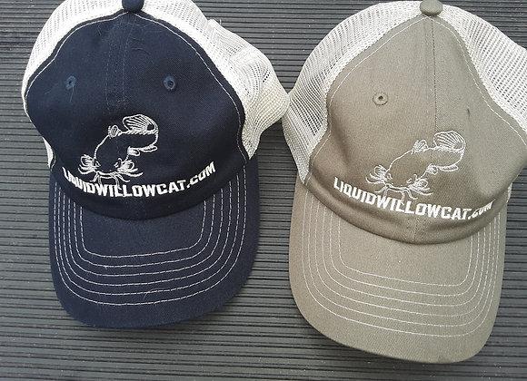 Liquid Willowcat hats