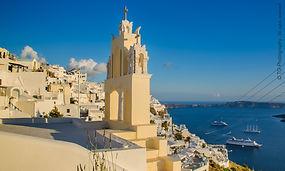 santorini shore excursions, land tours