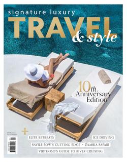 Signature Luxury Travel & Style