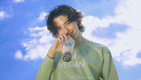 I am a Vegan!