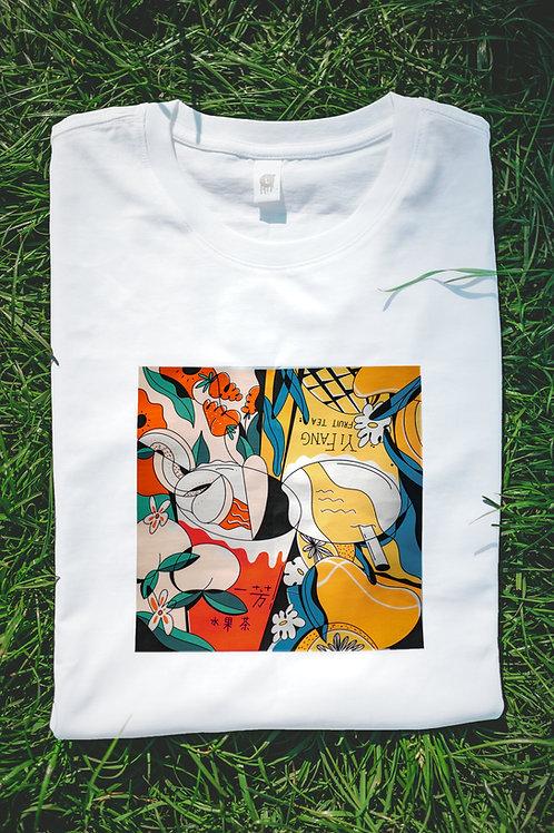 Colourful Summer T-Shirt