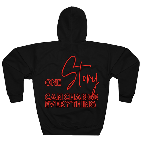 Limited Edition Travel Hoodie