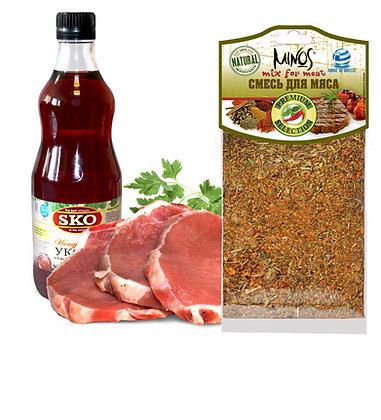 Смесь для мяса MINOS 50г
