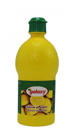 Лимонный сок- заправка GALAXY 250мл