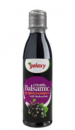 Бальзамический крем с черной смородиной GALAXY 250мл