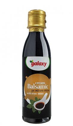 Бальзамический крем с соевым соусом GALAXY 250мл