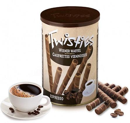 Вафли с кофейным кремом HAITOGLOU 400г