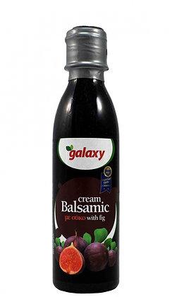 Бальзамический крем с инжиром GALAXY 250мл
