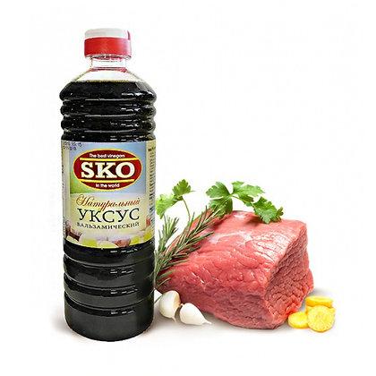Бальзамический уксус SKO 500мл
