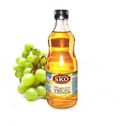 Белый винный уксус SKO 500мл