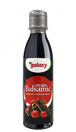Бальзамический крем с вишней GALAXY 250мл