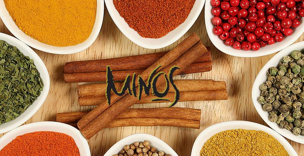Специи Minos