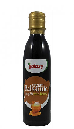 Бальзамический крем с медом GALAXY 250мл