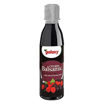 """Бальзамический крем с соком лесных ягод """"GALAXY"""" 250 мл"""