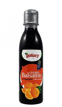 Бальзамический крем с апельсином GALAXY 250мл