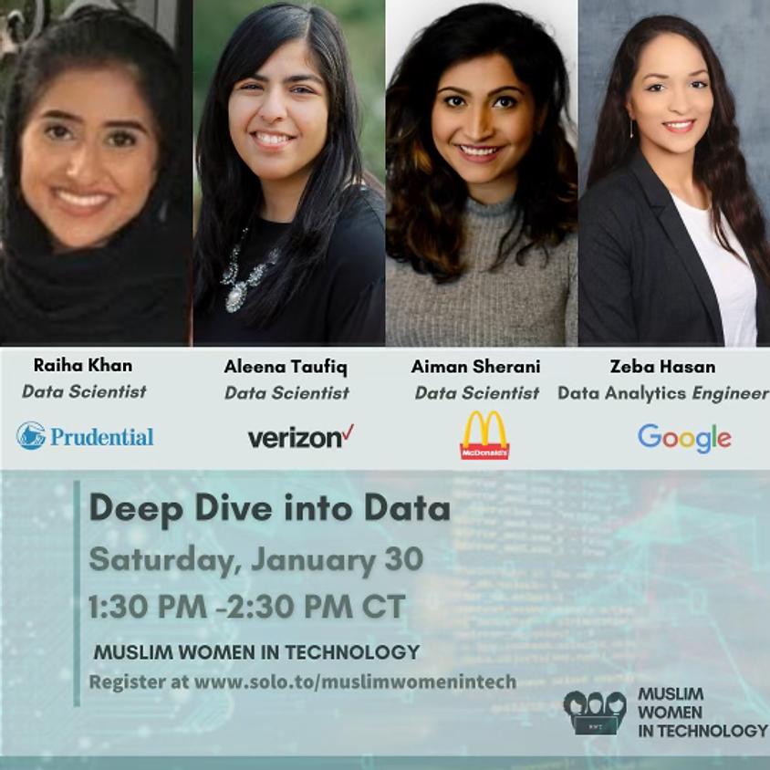 Deep Dive into Data