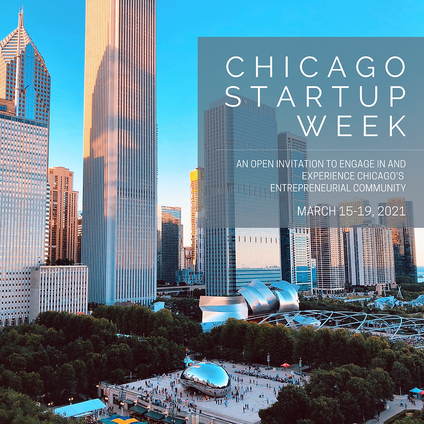 Chicago Startup Week: All Aboard the Mentorship