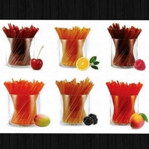 Bâtonnets de miel fruité
