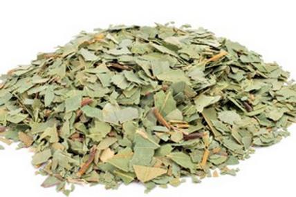 Feuilles d'eucalyptus pour phalangers volants - 15g
