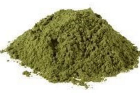 Poudre d'eucalyptus - 1 oz