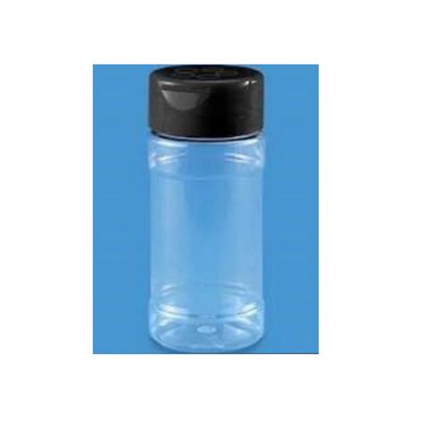Flacon à saupoudrer en plastique