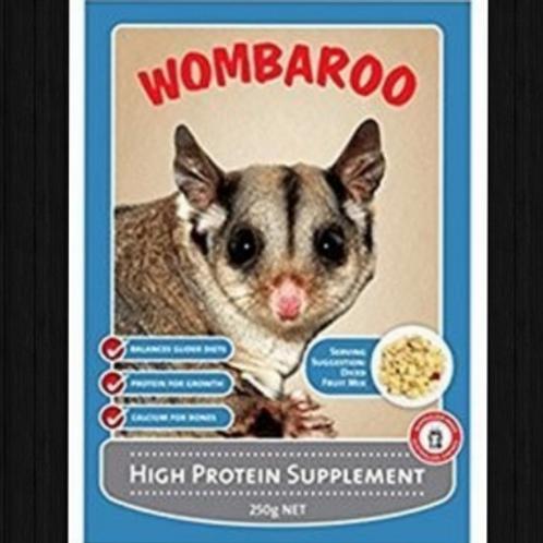 Wombaroo Passwell Supplément Protéinée