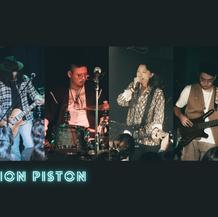 情緒活塞 Emotion Piston