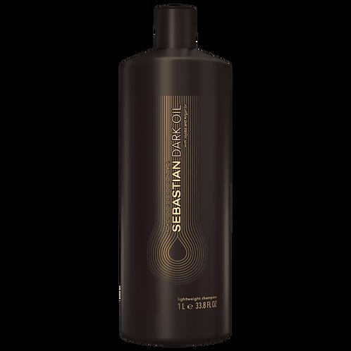 Sebastian Professional  Shampoo Dark Oil -1000ml