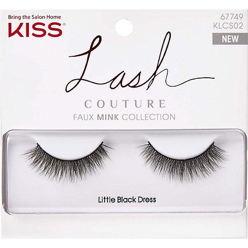 Cílios Kiss New York Lash Couture Little Black Dress