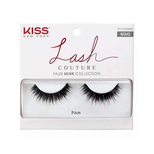 Cílios Kiss New York Lash Couture Pitch