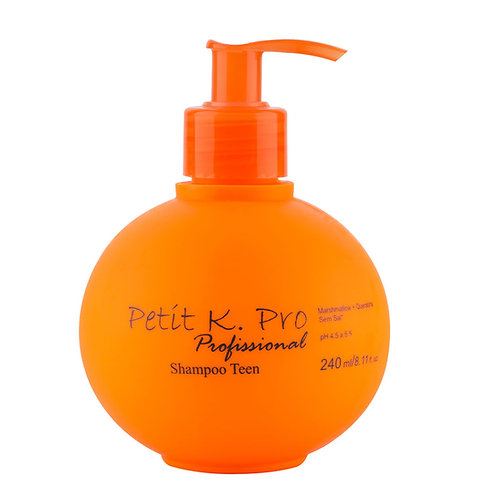 Shampoo K.Pro Petit Profissional 240ml