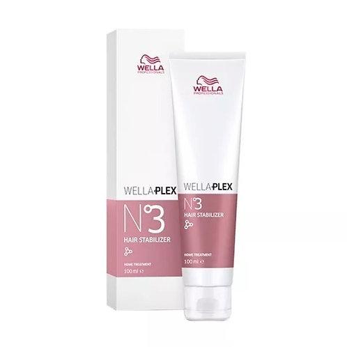 Wella Plex Hair Stabilizer Nº3 - 100ml