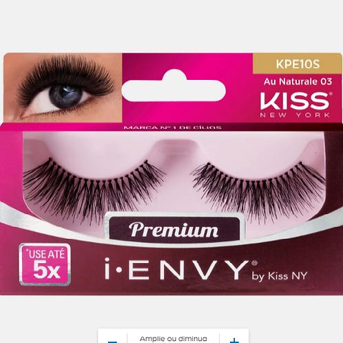 Kiss New York i-Envy Au Naturale 03
