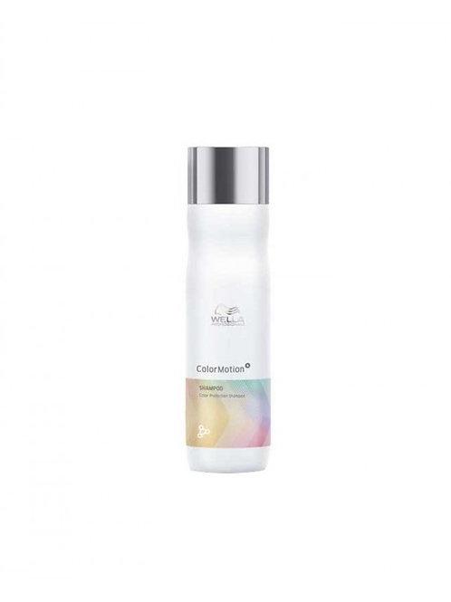 Wella Color Motion Shampoo 250ml