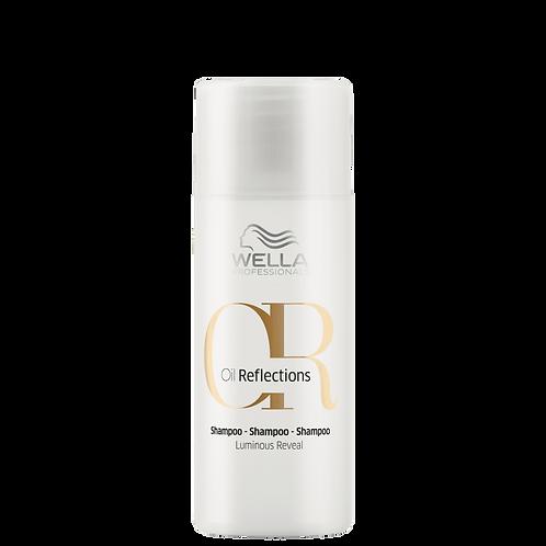 Wella Professionals Oil Reflections - Shampoo 50ml