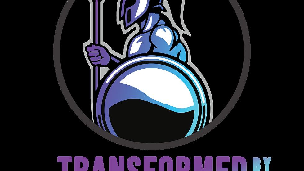 THE TEN WEEK TRANSFORMATION