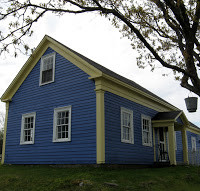 Part 1: The Last remaining Fisherman's House on McNutt's Island
