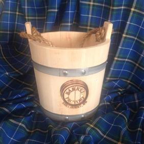Shelburne Barrel Factory Bucket