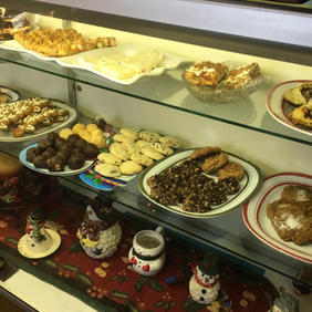 Beandock Cafe and Collectibles