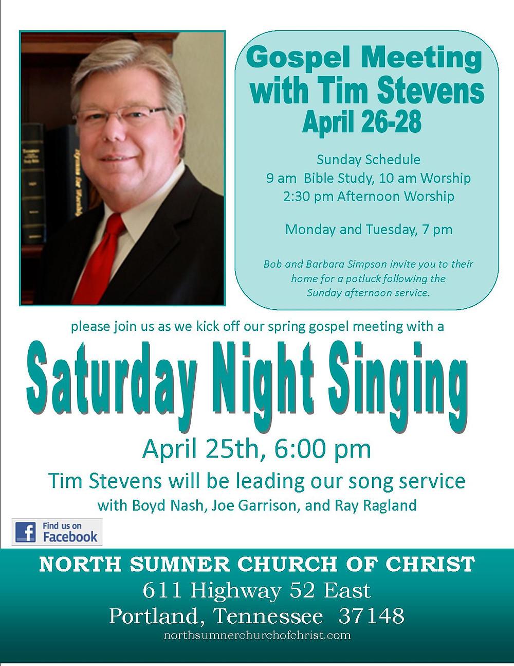 April 2015 gospel mtg & singing Tim Stevens.jpg