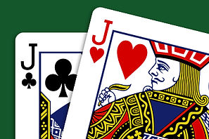 poker at Jaxx
