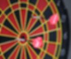 darts at Jaxx