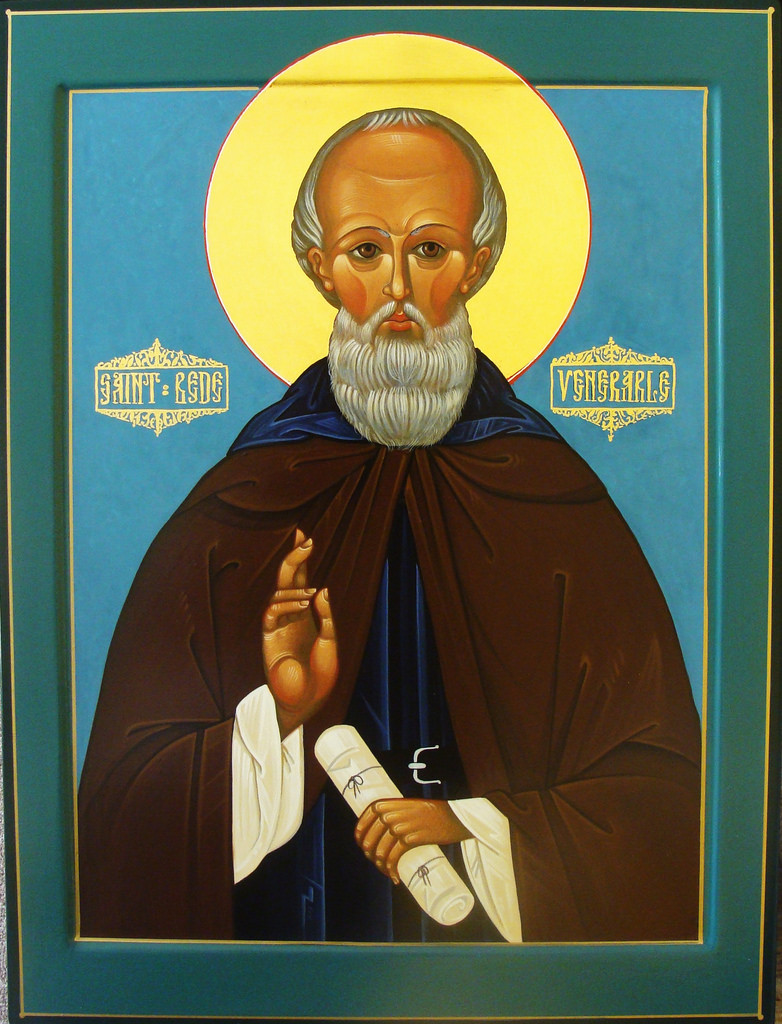 St Bede the Venerable