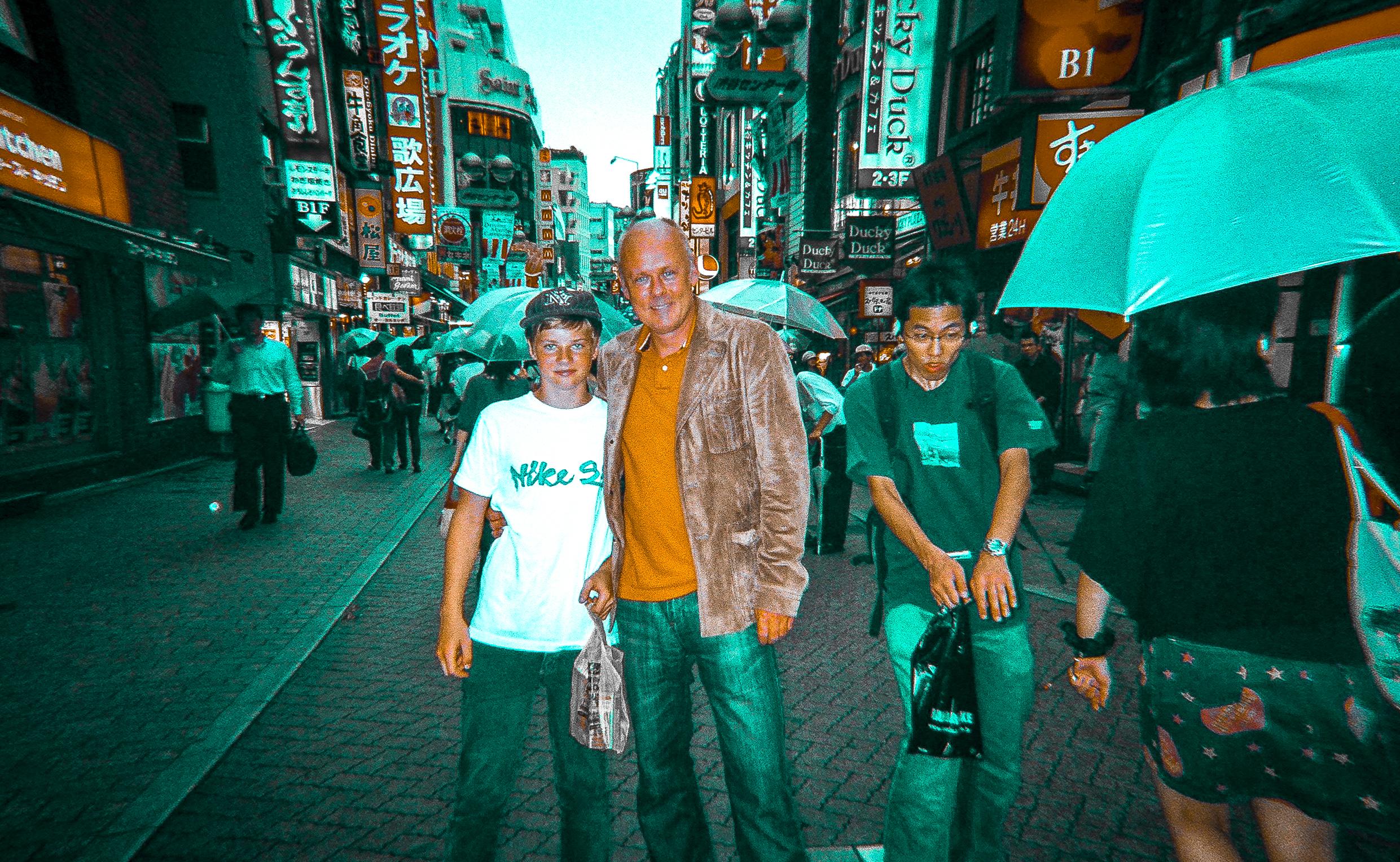 Kodak Japan 2007